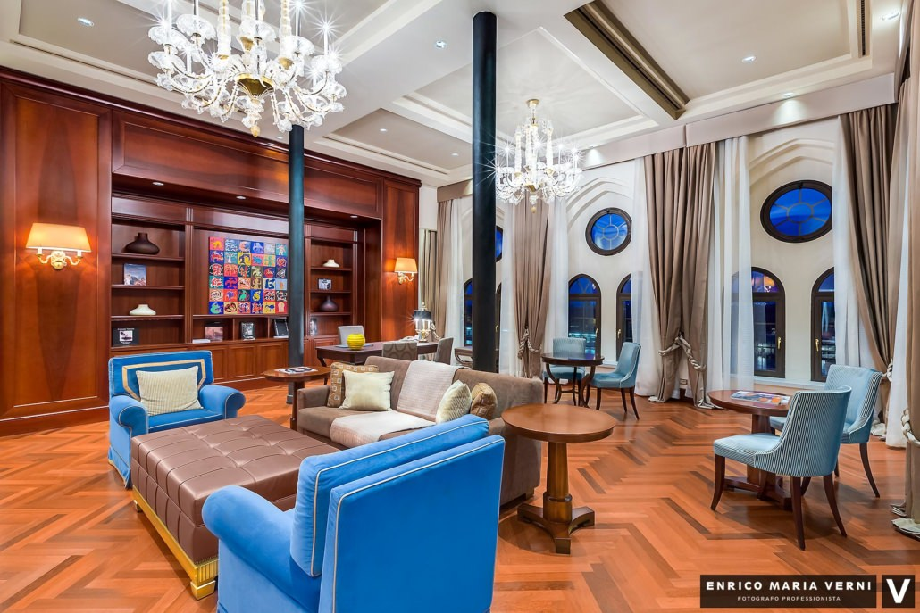 Fotografo Hotel Padova