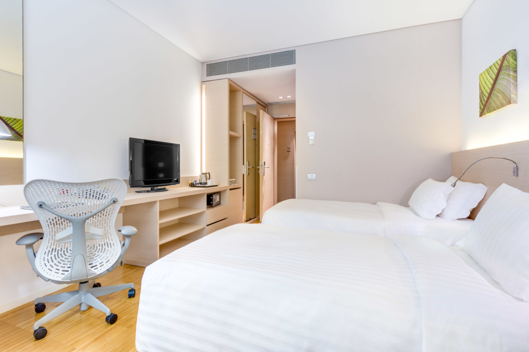 Servizio Fotografico Hotel Treviso