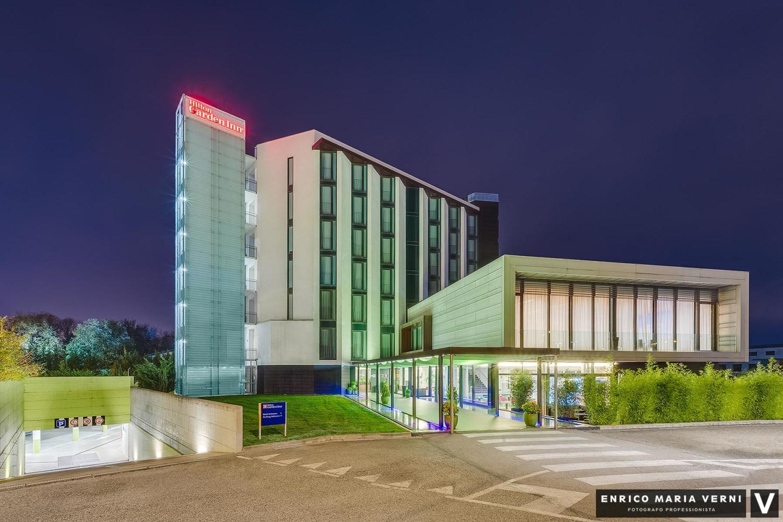 Servizio Fotografico per Hotel a Padova 2