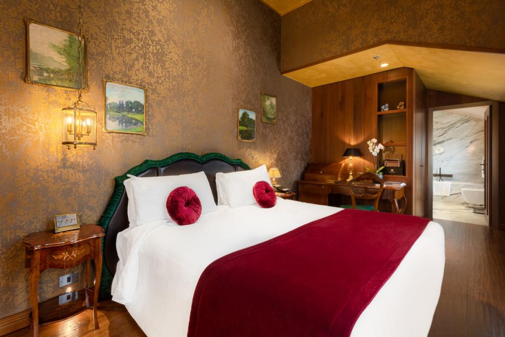Servizio Fotografico per Hotel a Venezia 005