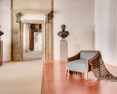 Fotografo Museo Venezia Palazzo Grimani Venice Design Week 01
