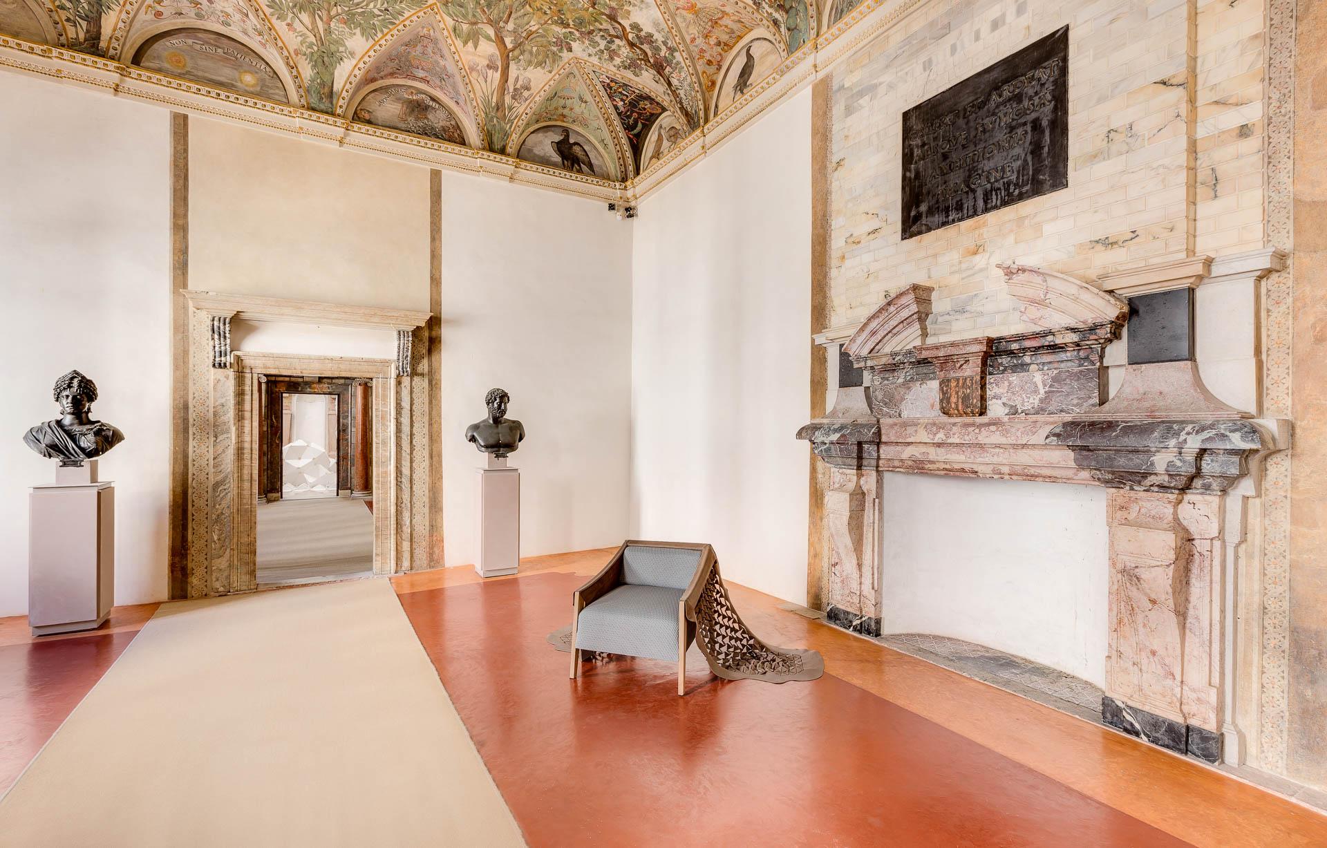 Fotografo Museo Venezia Palazzo Grimani Venice Design Week 02