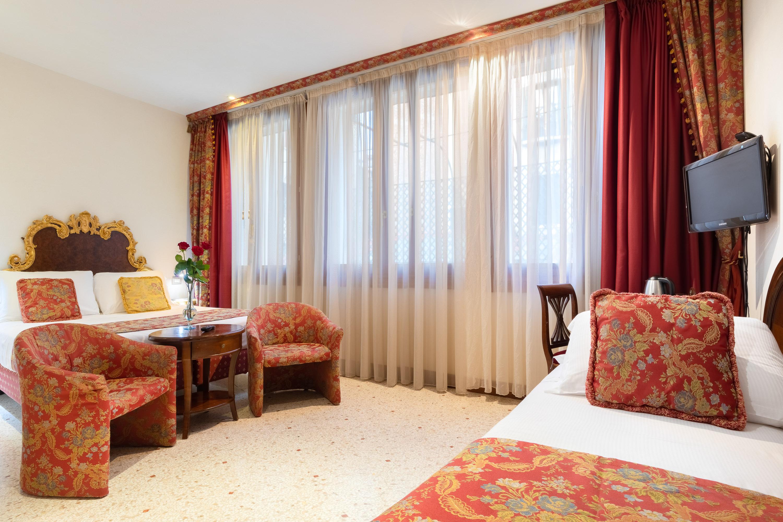 Servizio Fotografico Hotel