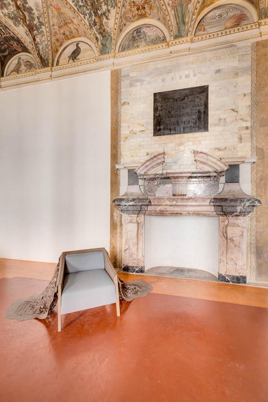 Fotografo Museo Venezia Palazzo Grimani Venice Design Week 03