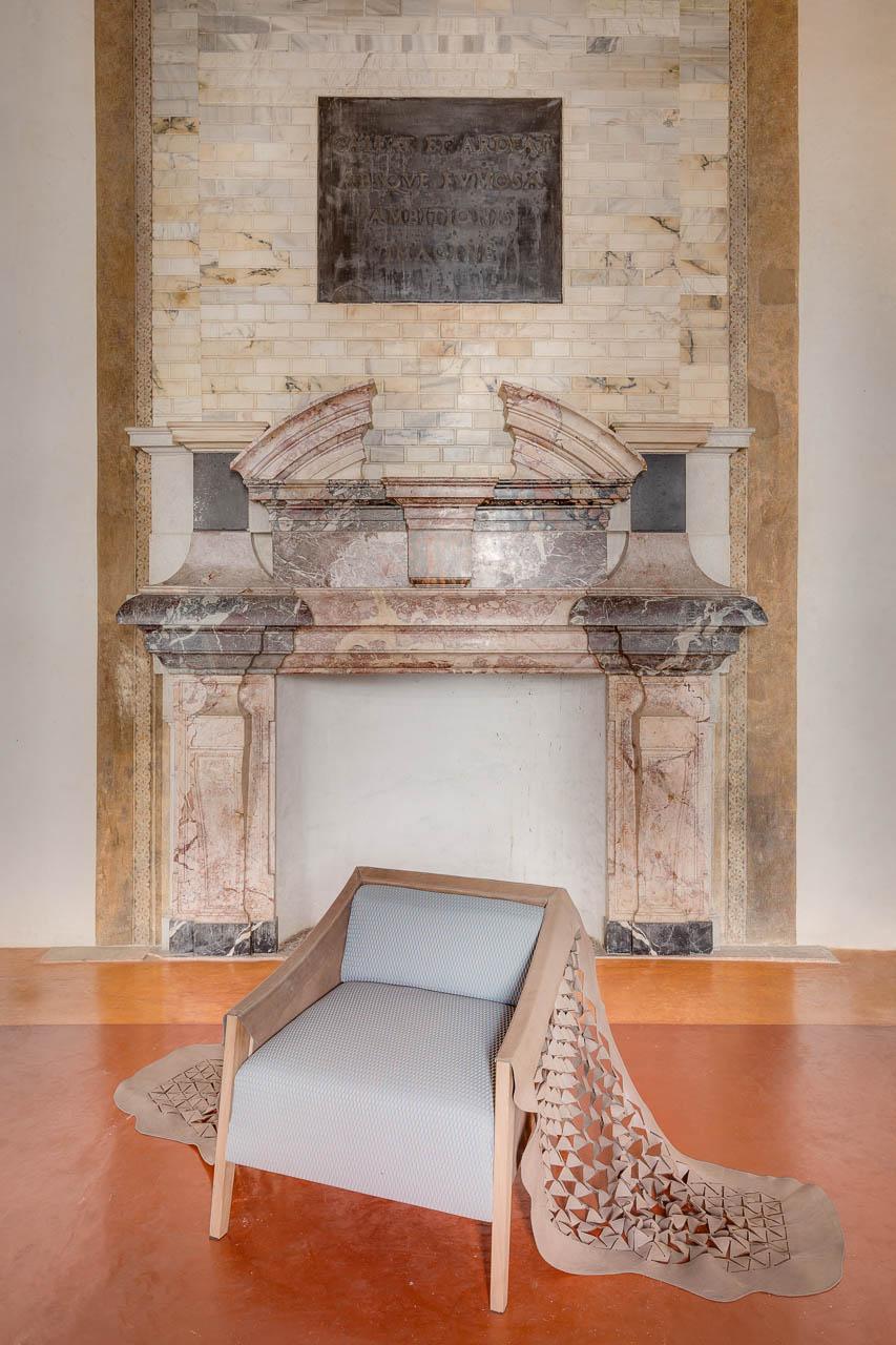 Fotografo Museo Venezia Palazzo Grimani Venice Design Week 04