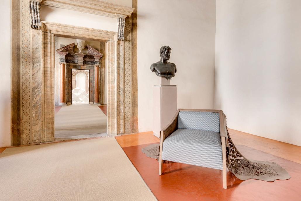Fotografo Museo Venezia Palazzo Grimani Venice Design Week 05