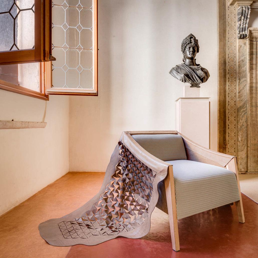 Servizio Fotografico installazioni artistiche architettura Venezia 06
