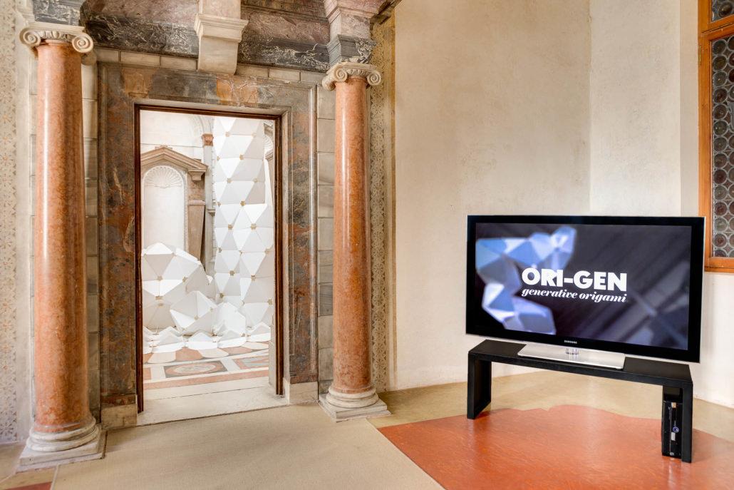 Servizio Fotografico architettura Venezia Museo palazzo Grimani 11
