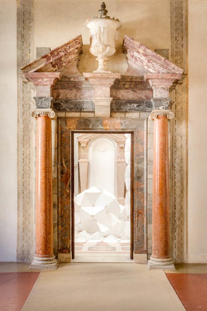 Servizio Fotografico architettura Venezia Museo palazzo Grimani 12
