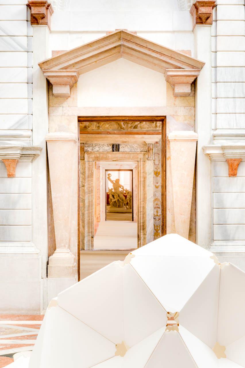 Servizio Fotografico architettura Venezia Museo palazzo Grimani 14