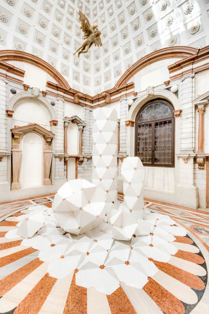 Fotografo Architettura Venezia Museo palazzo Grimani 16