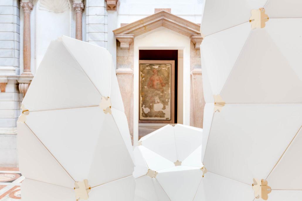 Fotografo Architettura Venezia Museo palazzo Grimani 20