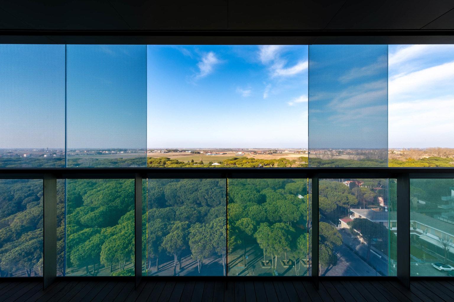Fotografia di Architettura 1