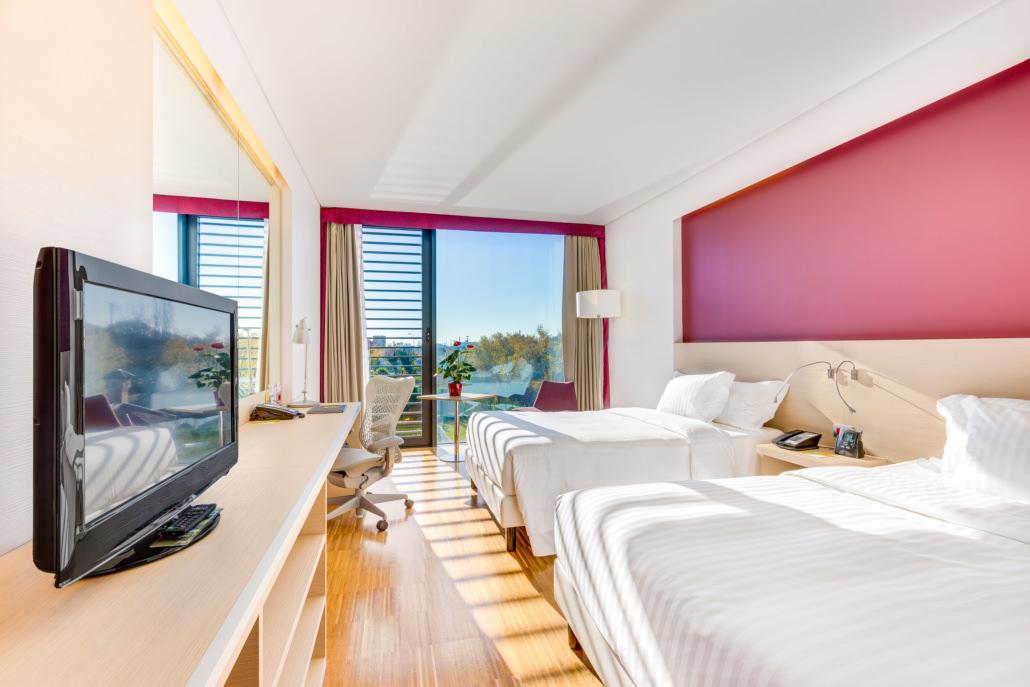 Fotografo Hotel Hilton Garden Inn Mestre Venezia 009
