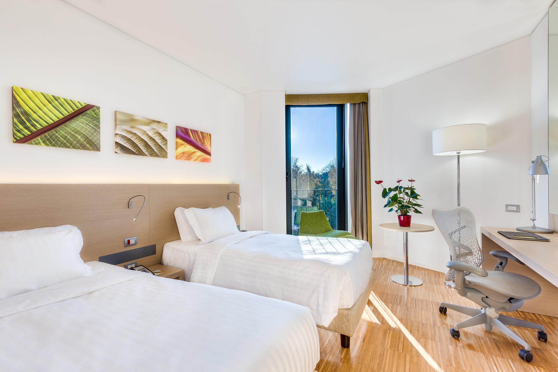 Fotografo Hotel Hilton Garden Inn Mestre Venezia 013