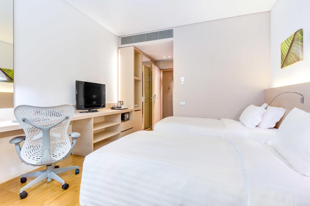 Fotografo Hotel Hilton Garden Inn Mestre Venezia 014