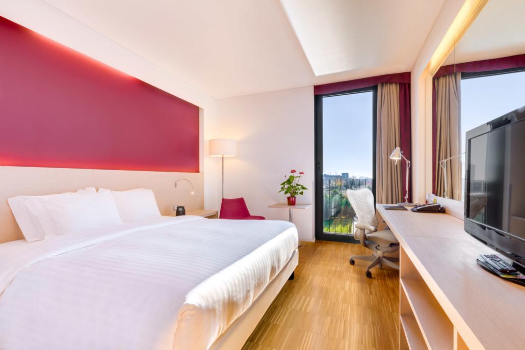 Fotografo Hotel Hilton Garden Inn Mestre Venezia 015