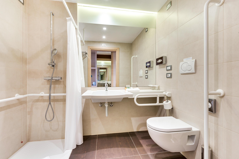 Fotografo Hotel Hilton Garden Inn Mestre Venezia 018