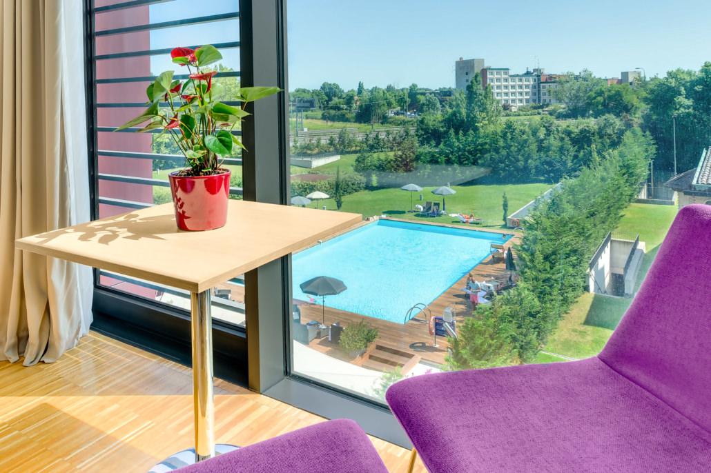 Fotografo Hotel Hilton Garden Inn Mestre Venezia 020