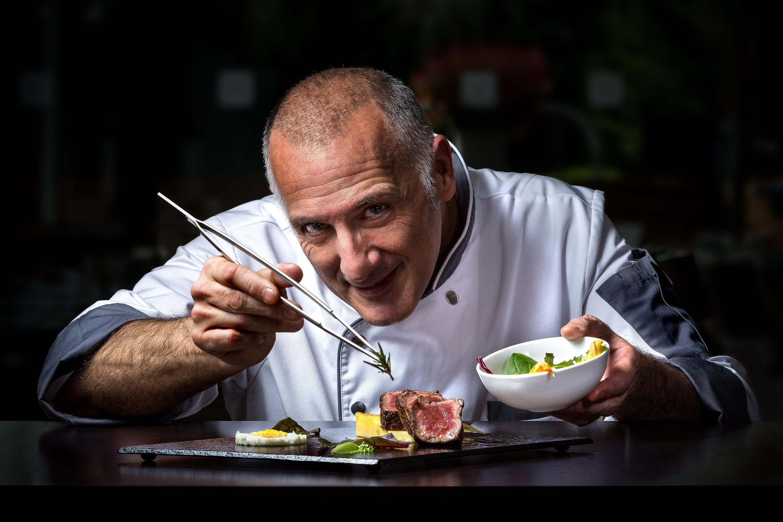 Fotografo Chef Hotel Hilton Garden Inn Mestre Venezia 026