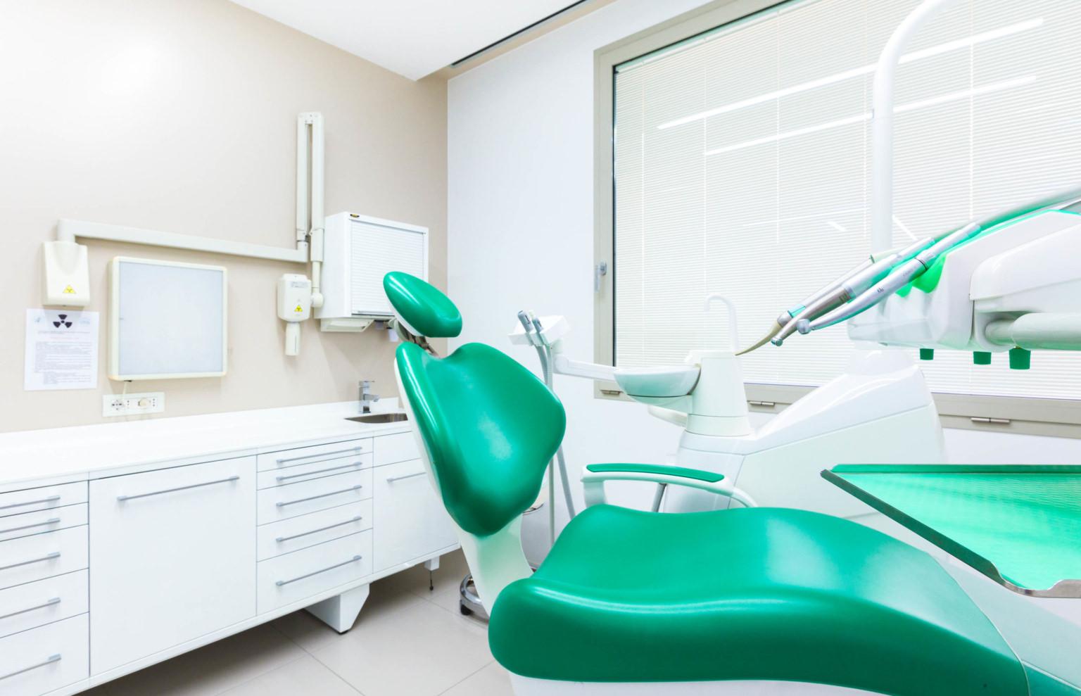 Fotografo Studi Odontoiatrici 2