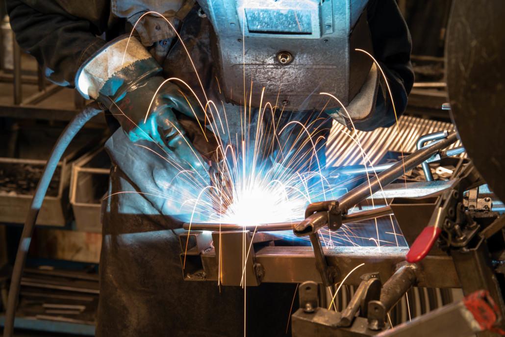 Fotografo Reportage Industriale