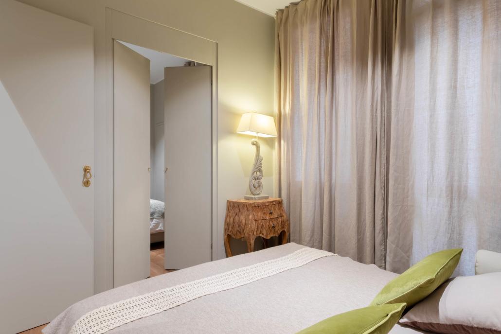 Foto Appartamento a Venezia con Vista sul Ponte dei Sospiri