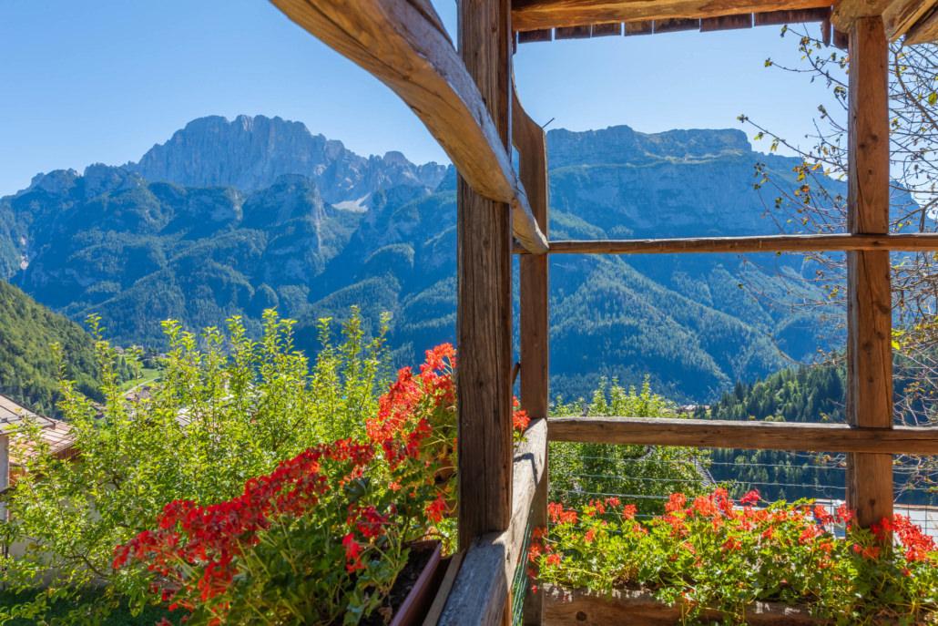 Fotografo Immobili in Provincia di Belluno