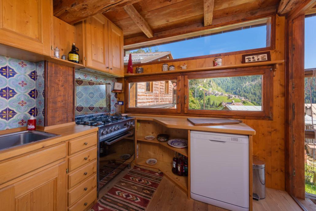 Servizi Fotografici Immobiliari in Provincia di Belluno