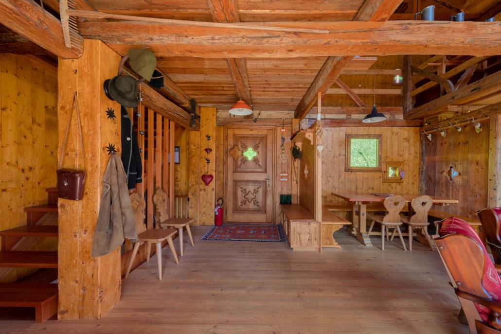 Servizio Fotografico Immobiliare a Belluno