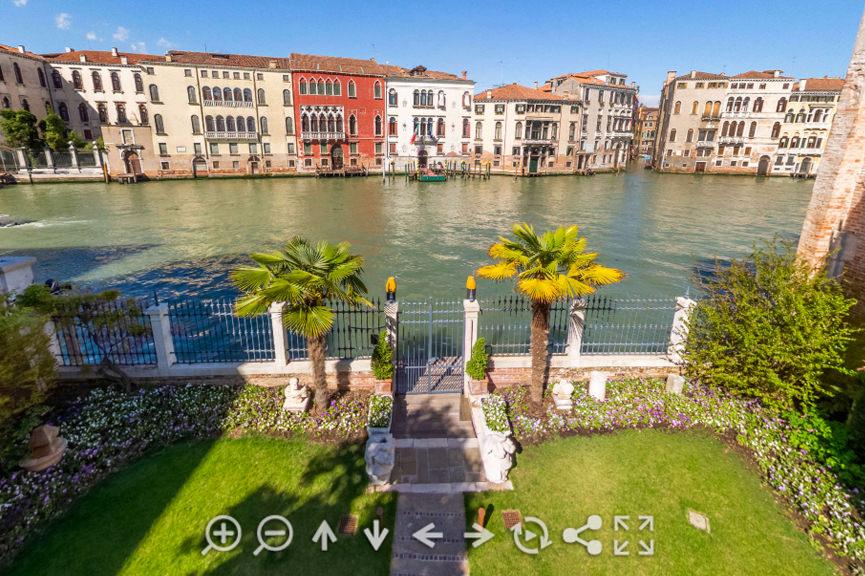 Fotografo Tour Virtuali