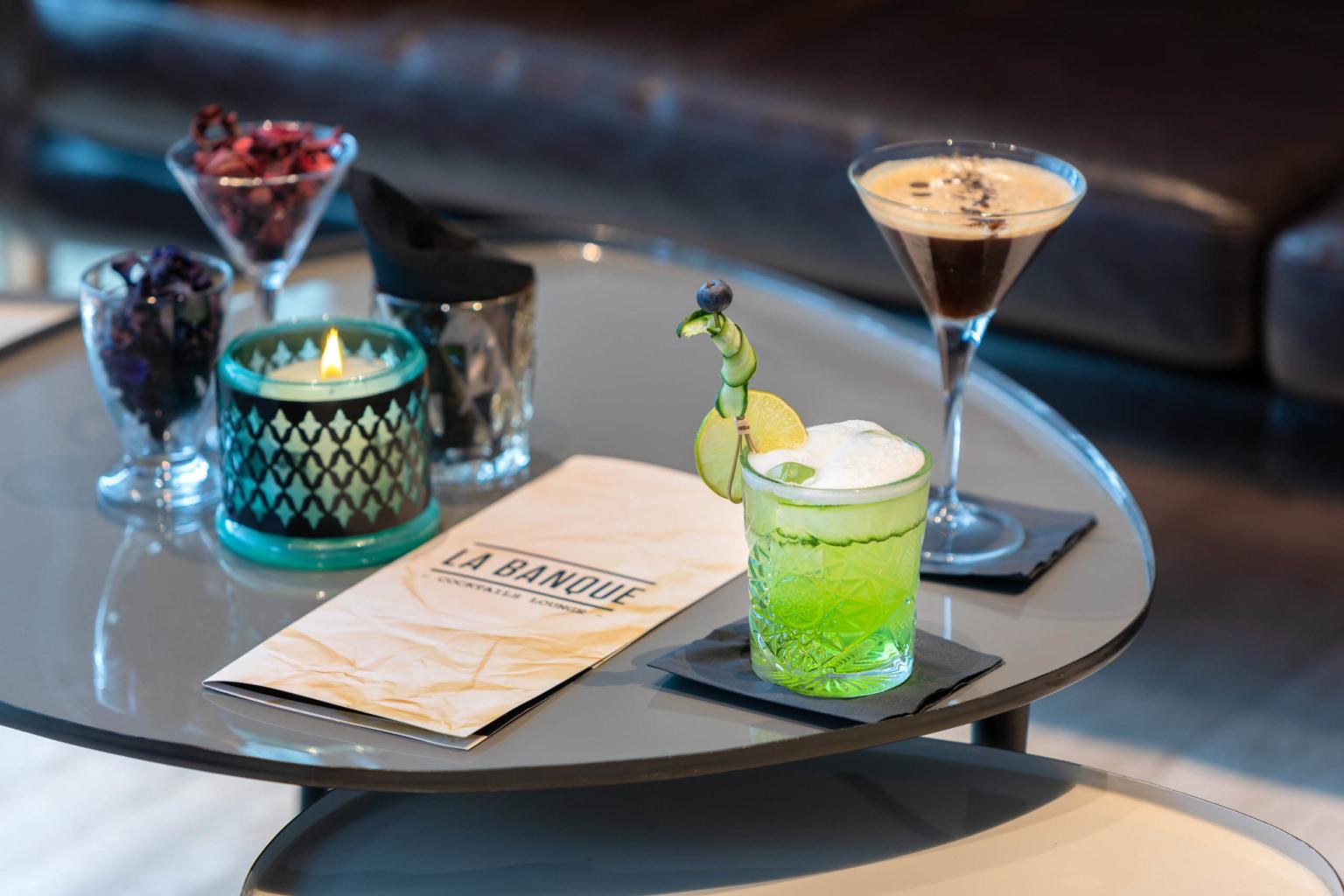 Fotografo Food Cocktail per Lounge Bar a Venezia Mestre