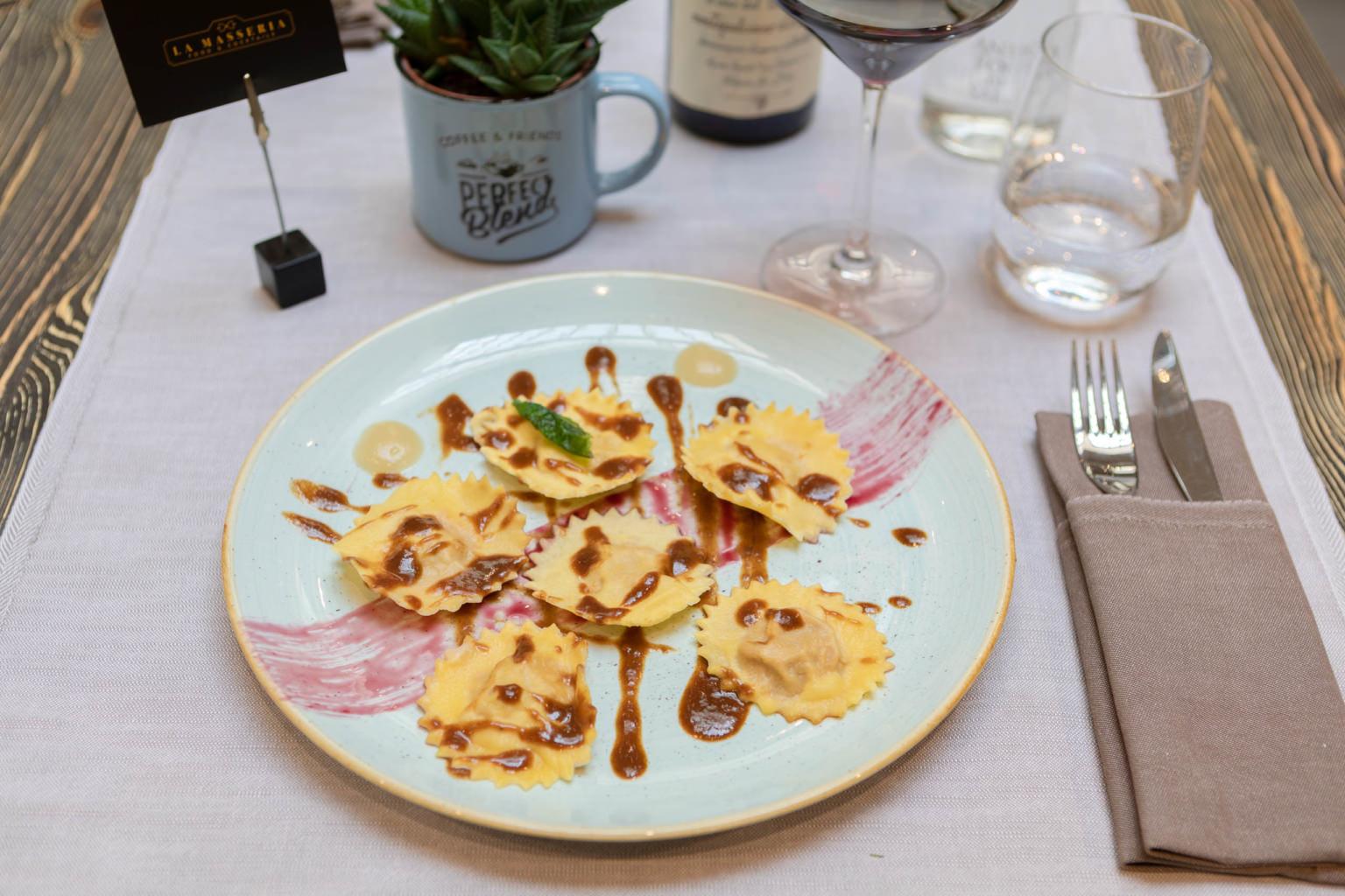 Fotografo Food Venezia Mestre