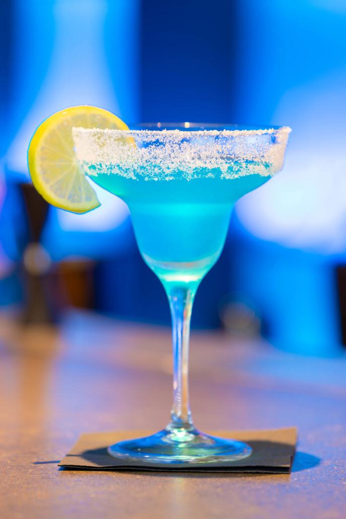 Fotografo Food Venezia Mestre Cocktail Blu Margarita