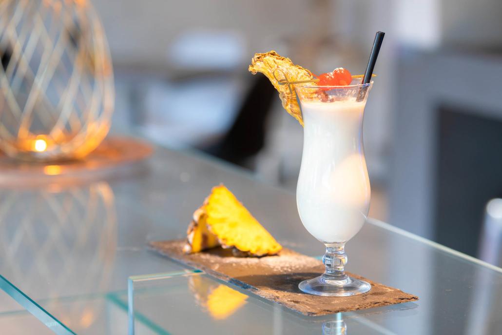 Fotografo Food Venezia Mestre Cocktail Piña Colada