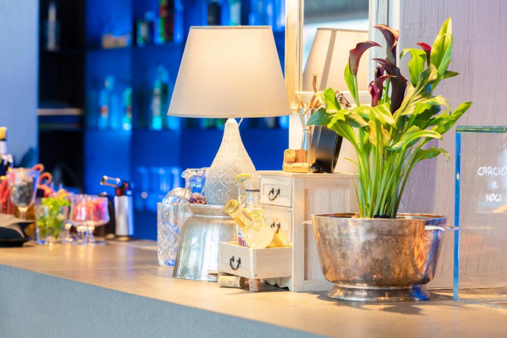 Fotografo Lounge Bar a Venezia Mestre