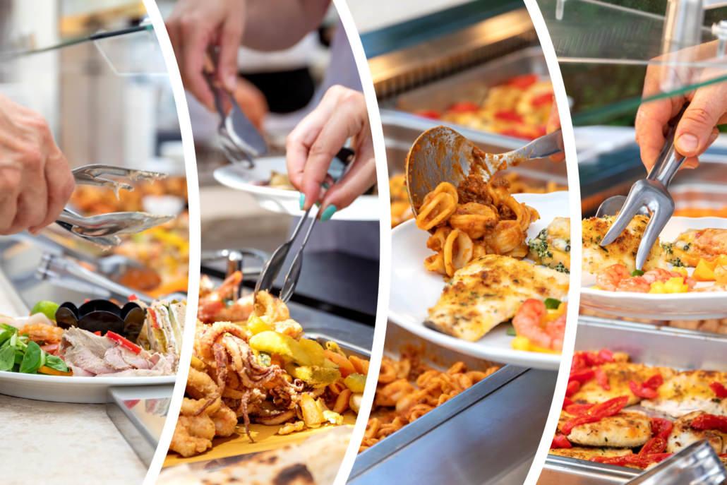 Fotografo Food Hotel Jesolo