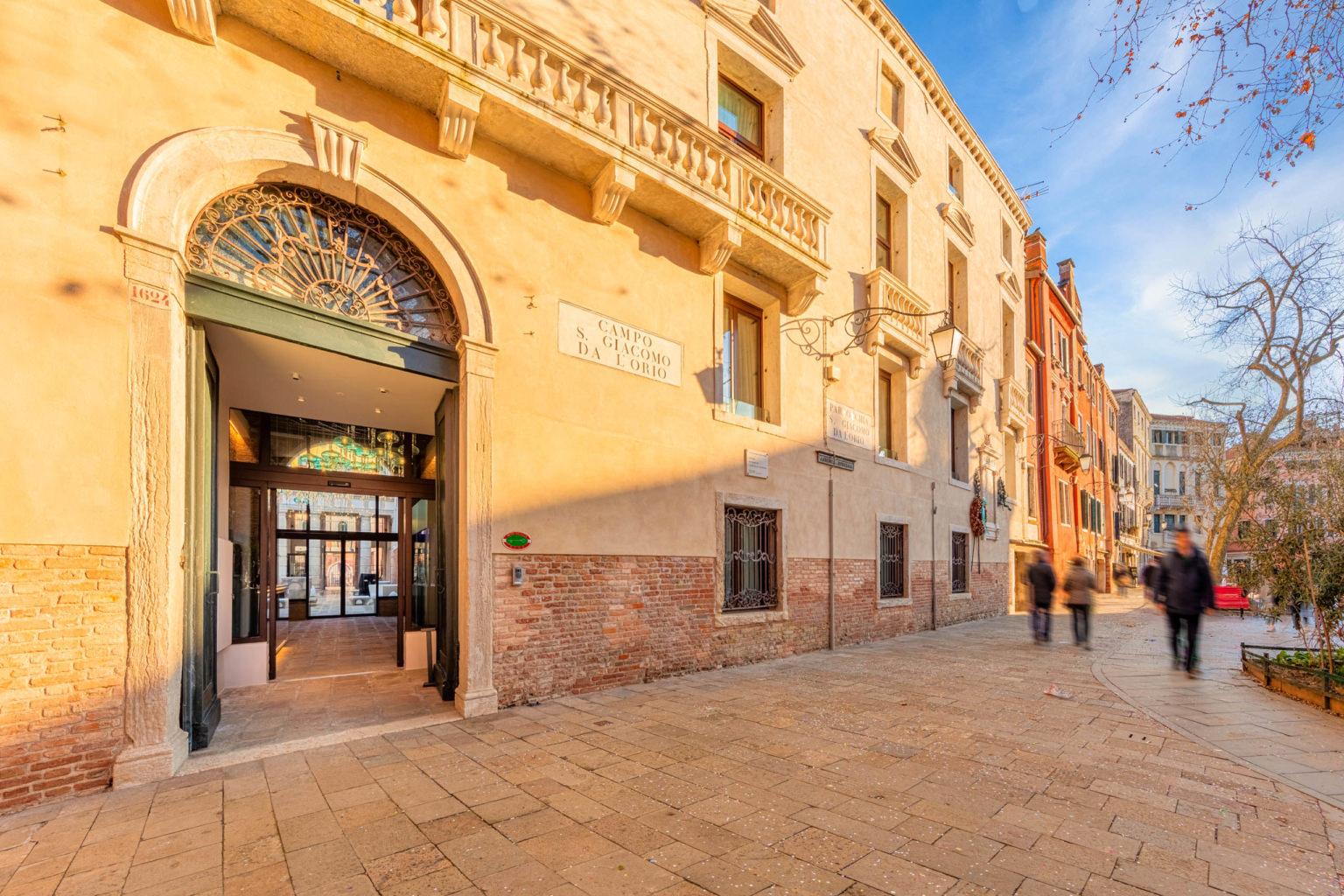 Fotografo Hotel Aquarius Venezia