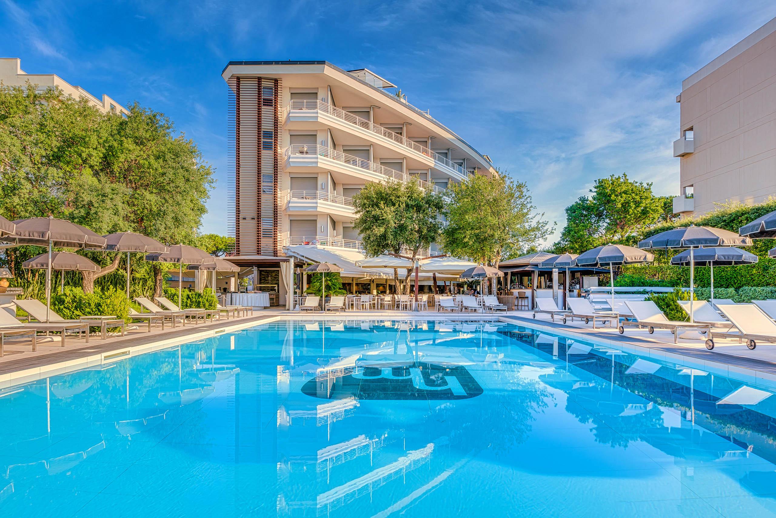 Servizio Fotografico Hotel Mariver Jesolo