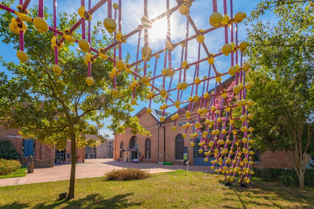 Fotografo Biennale Architettura di Venezia