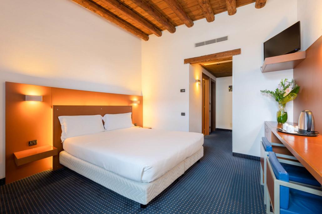 Fotografo Camere di Hotel a Venezia
